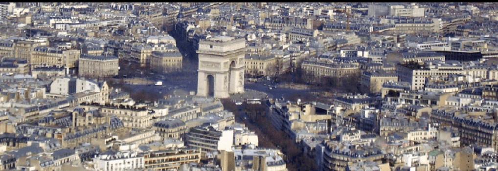 Paris die Traumstadt an der Seine