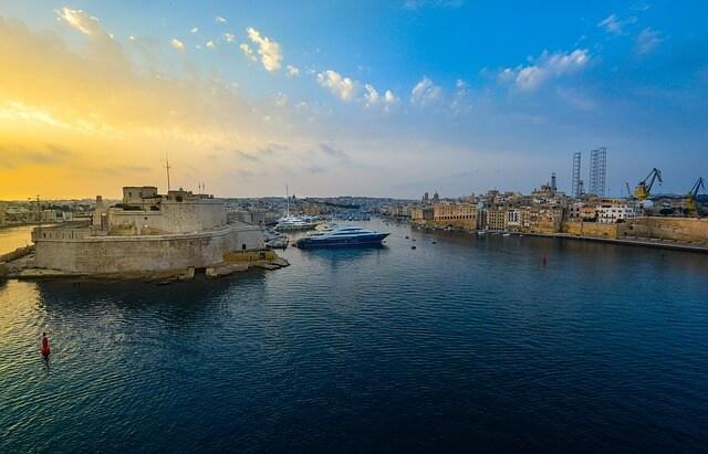 Malta - Das Las Vegas Europas?