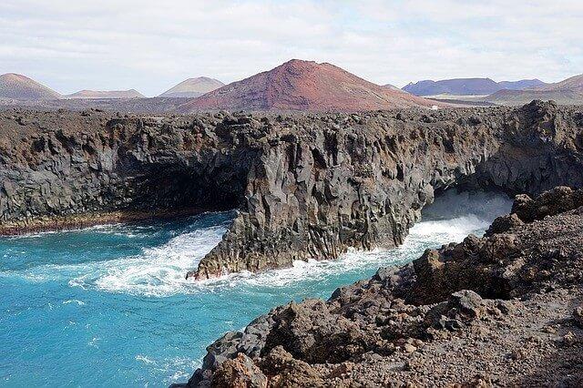 Raue Schönheit: Lanzarote