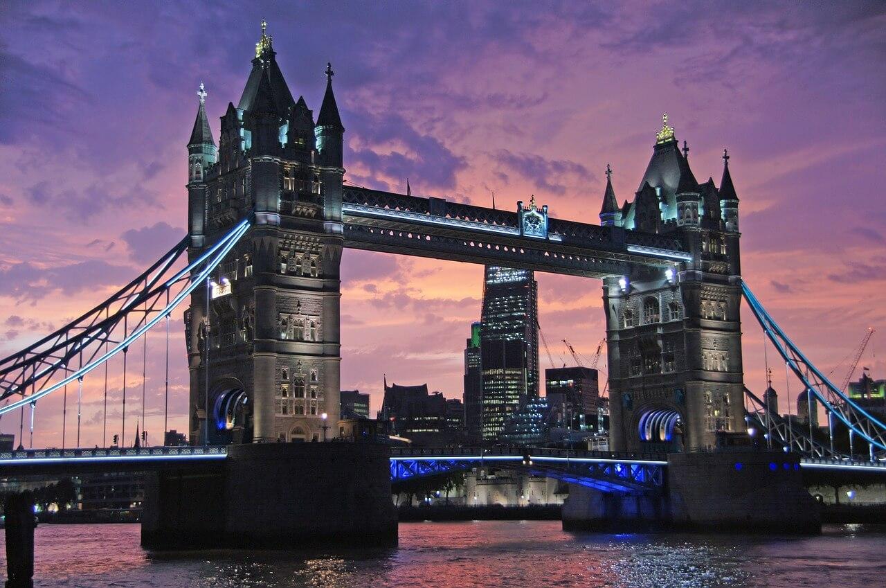 London - ein beliebtes und lohnendes Reiseziel